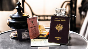 Get ready for a long trip: travel preparations planning & administrative procedures