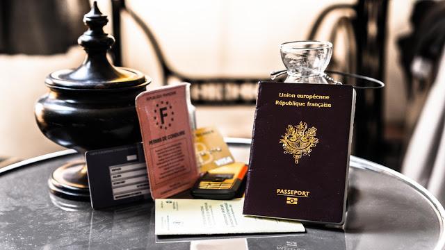 DSC04770 Les préparatifs administratifs pour un (long) voyage Préparatifs de voyage  Conseils Généraux