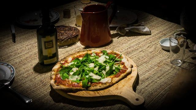 recettes italiennes tour du monde gatronomie aventure italie pizza