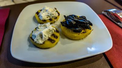 recettes italiennes tour du monde gatronomie aventure italie cicchetti venise venezia