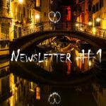 Jul&Gaux SerialHikers autostop hitchhiking aventure adventure alternative travel voyage volontariat volonteering italie newsletter
