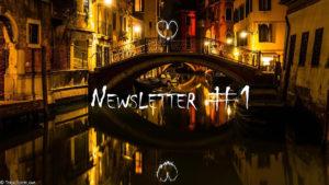 Récit: roadtrip en Italie