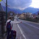 Jul&Gaux SerialHikers autostop hitchhiking aventure adventure alternative travel voyage volontariat volonteering bosnie herzegovine