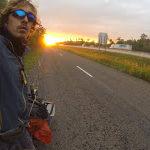 SerialHikers stop autostop world monde tour hitchhiking aventure adventure alternative travel voyage sans avion no fly axel bike
