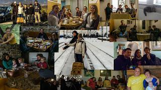 Jul&Gaux SerialHikers autostop hitchhiking aventure adventure alternative travel voyage volontariat volonteering host slovenia