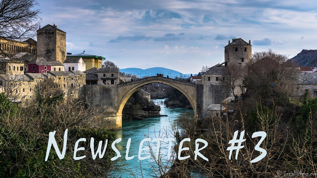 Newsletter SerialHikers roadtrip voyage world trip adventure hitchhiking couchsurfing workaway alternative backpackers