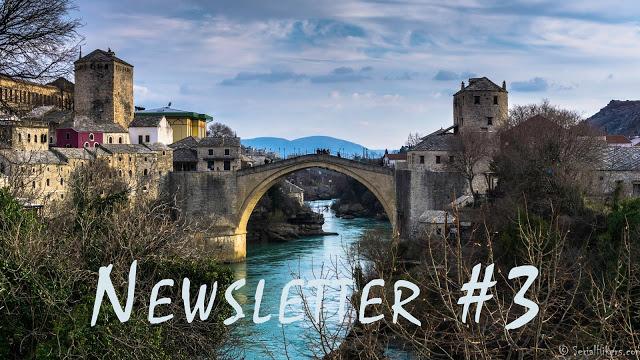 SerialHikers stop autostop world monde tour hitchhiking aventure adventure alternative travel voyage sans avion no fly newsletter bosnie