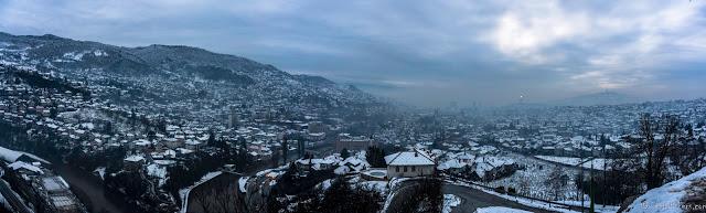 Newsletter #3 - Montenegro / Bosnia Herzegovina / North Croatia road trip adventure hitchhiking couchsurfing workaway serialhikers Sarajevo