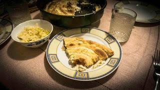 Recettes Balkans ex Yougoslavie recipe SerialHikers roadtrip travel tour du monde cuisine cook Balkans Slovenie Slovenia Croatie Croatia Bosnie Bosnia Serbie Serbia Montenegro Kosovo burek