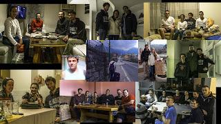 Newsletter #3 - Montenegro / Bosnia Herzegovina / North Croatia road trip adventure hitchhiking couchsurfing workaway serialhikers