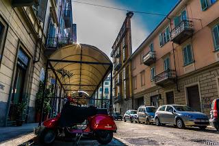 Les principales villes du nord de l'Italie voyage roadtrip tour du monde aventure Turin Torino