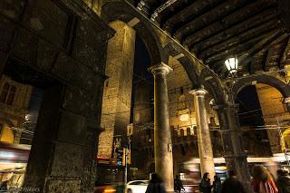 Les principales villes du nord de l'Italie voyage roadtrip tour du monde aventure Bologna Bologne