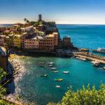 Cinque Terre, cinq villages aux mille couleurs - Italie