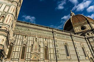 Les principales villes du nord de l'Italie voyage roadtrip tour du monde aventure Florence Firenze