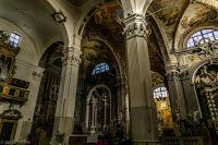 Les principales villes du nord de l'Italie voyage roadtrip tour du monde aventure travel Udine