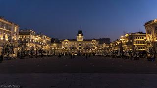 Les principales villes du nord de l'Italie voyage roadtrip tour du monde aventure travel Trieste