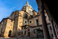 Les principales villes du nord de l'Italie voyage roadtrip tour du monde aventure travel Mantova Mantoue