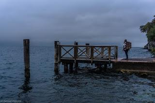 Lac de Garde, les meilleurs endroits - Italie SerialHikers roadtrip adventure aventure Tenno Malcesine riva del garda lago di garda italy nature montagne plage beach montain tour du monde