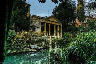 Les principales villes du nord de l'Italie voyage roadtrip tour du monde aventure travel Vicenza Vicence
