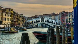 Notre VLOG dans le Nord de l'Italie
