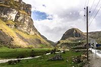 La vallée de Brod - Kosovo SerialHikers roadtrip travel adventure aventure tour du monde montagne gorges canyon