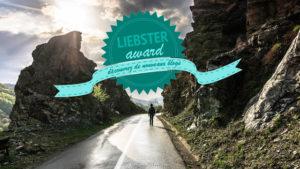 Les SerialHikers nominés aux Liebster Awards!