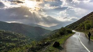 La vallée de Brod – Kosovo
