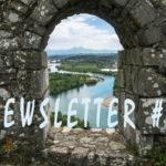 Jul&Gaux SerialHikers autostop hitchhiking aventure adventure alternative travel voyage volontariat volonteering newsletter albania