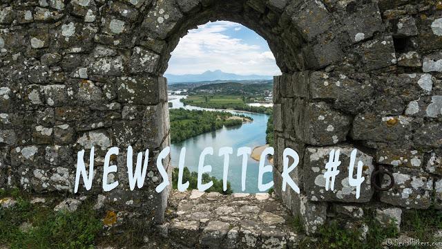 SerialHikers stop autostop world monde tour hitchhiking aventure adventure alternative travel voyage sans avion no fly newsletter albania albanie