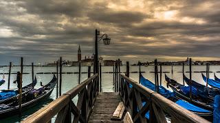 Apprécier Venise sans la foule et à petit prix - Italie SerialHikers roadtrip economique alternatif tour du monde economic alternative travel budget low not crowded