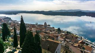 SerialHikers stop autostop world monde tour hitchhiking aventure adventure alternative travel voyage sans avion no fly croatie sibenik croatia