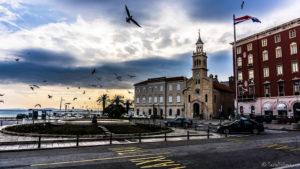 A la découverte de la côte dalmate, de Sibenik à Dubrovnik – Croatie