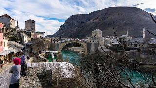 Destination Bosnie-Herzégovine SerialHikers road trip voyage économique economic alternative travel couchsurfing backpacker autostop hitchhiking