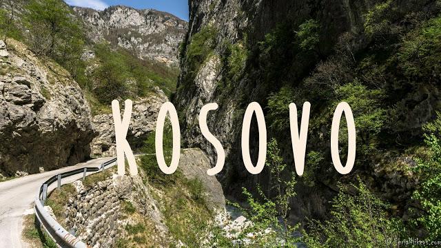 Destination pays de l'ex Yougoslavie SerialHikers serial hikers voyage alternative world trip tour du monde autostop hitchhiking volontariat volonteering kosovo