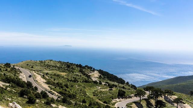 SerialHikers stop autostop world monde tour hitchhiking aventure adventure alternative travel voyage sans avion no fly riviera albania albanie