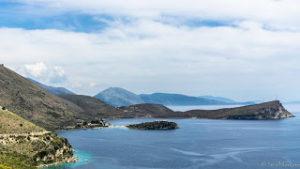 Jul&Gaux SerialHikers autostop hitchhiking aventure adventure alternative travel voyage volontariat volonteering riviera albania