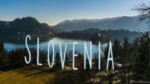 Destination Slovénie: notre guide voyage