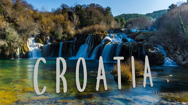 Destination pays de l'ex Yougoslavie SerialHikers serial hikers voyage alternative world trip tour du monde autostop hitchhiking volontariat volonteering croatia