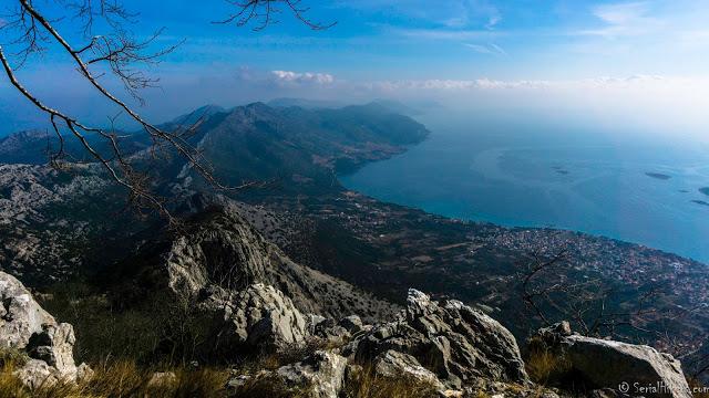 Jul&Gaux SerialHikers autostop hitchhiking aventure adventure alternative travel voyage volontariat volonteering orebic croatia