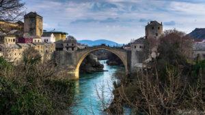 A la découverte de Mostar et ses environs – Bosnie-Herzégovine