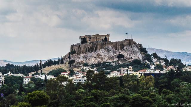 SerialHikers stop autostop world monde tour hitchhiking aventure adventure alternative travel voyage sans avion no fly grèce greece athenes acropolis athens