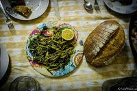 Jul&Gaux SerialHikers autostop hitchhiking aventure adventure alternative travel voyage volontariat volonteering grece greece recettes recipe