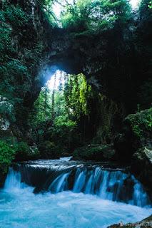 Jul&Gaux SerialHikers autostop hitchhiking aventure adventure alternative travel voyage volontariat volonteering zitsa greece waterfalls cascade