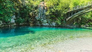 Jul&Gaux SerialHikers autostop hitchhiking aventure adventure alternative travel voyage volontariat volonteering zagori greece grece rivière river