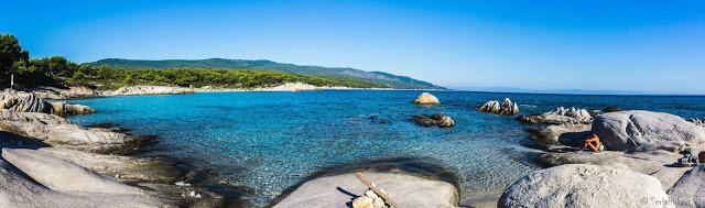 SerialHikers stop autostop world monde tour hitchhiking aventure adventure alternative travel voyage sans avion no fly halkidiki beach orange greece grèce