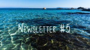 Road Trip: Grèce – Newsletter #5