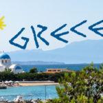 Jul&Gaux SerialHikers autostop hitchhiking aventure adventure alternative travel voyage volontariat volonteering destination greece grece