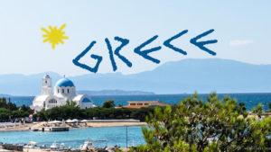 Destination Grèce: notre guide voyage