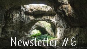 Road Trip: Bulgarie, Istanbul – Newsletter #6