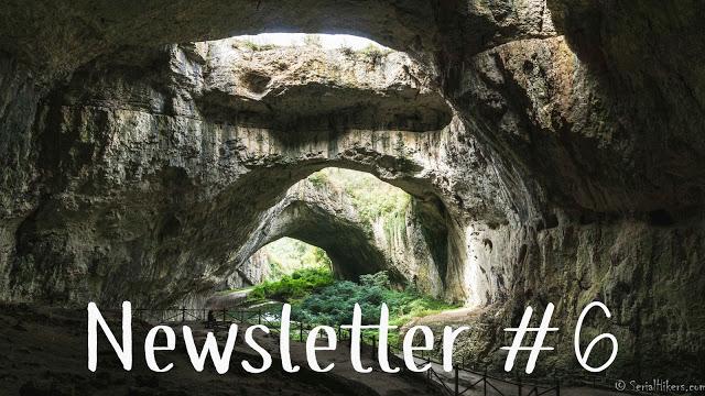 SerialHikers stop autostop world monde tour hitchhiking aventure adventure alternative travel voyage sans avion no fly bulgaria bulgarie newsletter istanbul